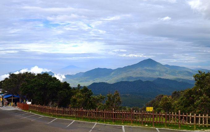 Gunung Tangkuban Perahu Yang Melegenda #Kapanajahcom #GunungTakubanPerahu #JawaBarat