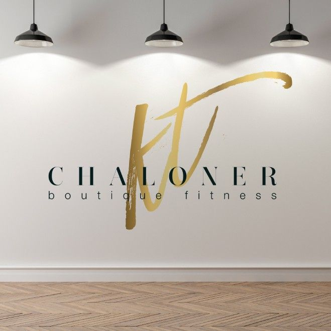 Luxurious new brand required for Private Personal Training Studio in Cheshire, England. by DesignsMadeWith♥