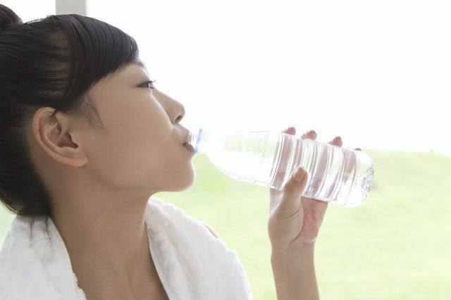 Purified Water Vs. Spring Water