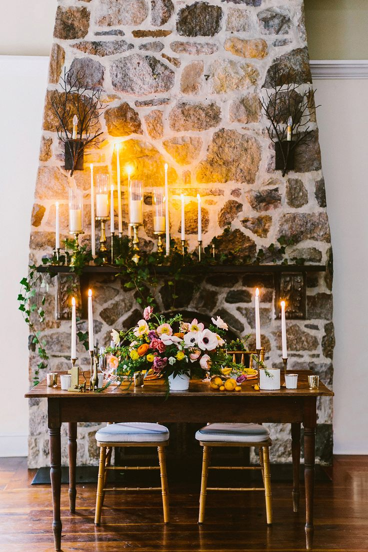 One Table, Three Ways. Whimsical Wedding IdeasSpace ...