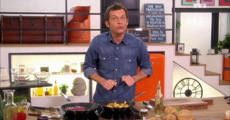 40 best laurent mariotte images on pinterest kitchens - Tf1 cuisine laurent mariotte moelleux aux pommes ...