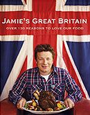 Jamie Oliver's Guiness lamb shanks: sweet sauce of onions and beer. Alt: cook in a shallow roaster at 350F for 3–4h. Cover for the first hr only.