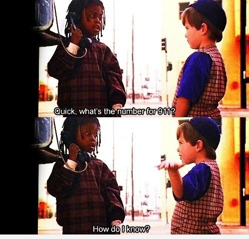 Little Rascals.... favorite movie of my childhood