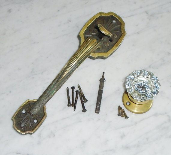 Pin On Vintage Drawer Pulls Door Handles