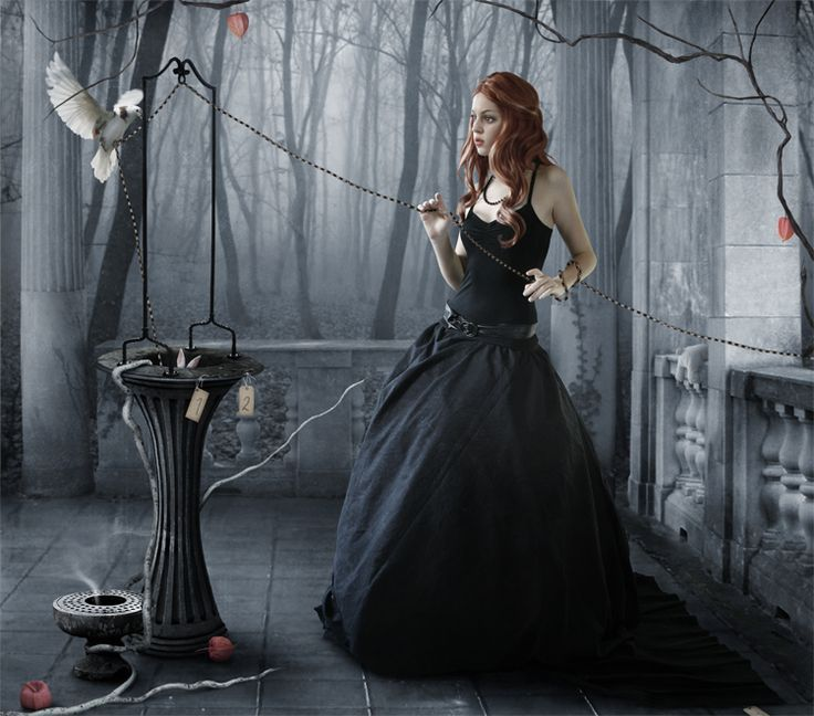 30 Spectacular Magical Photo Manipulations
