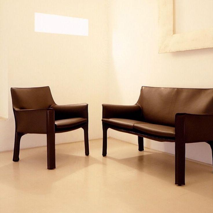 #cab #cabsofa #cassina #furniture #moderndesign #design #designfurniture #sofa