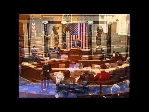 Congressman Alan Grayson Vs. The Illuminati