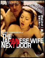 The Japanese Wife Next Door Online
