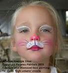 Halloween Cat Face Painting - Bing Images