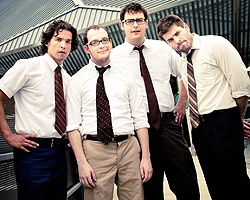 Bully Mammoth     Fans of Kids in the Hall, Mr. Show and Monty Python will enjoy this live show by the Valley's own sketch comedy troupe. You'll be rolling in the aisles at their skits and routines, which are 95 percent improv free.     Details: 8 p.m. Saturday, Aug. 18. Tempe Center for the Arts, 700 W. Rio Salado Parkway. $15; $10 for students. 480-350-2822,