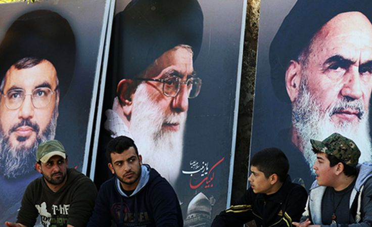 Increased Iranian Influence Over Forces in Syria Is Detailed in a New Report Confirming Israel's Fears