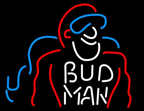 33 Best Images About Neon Budweiser On Pinterest Bud
