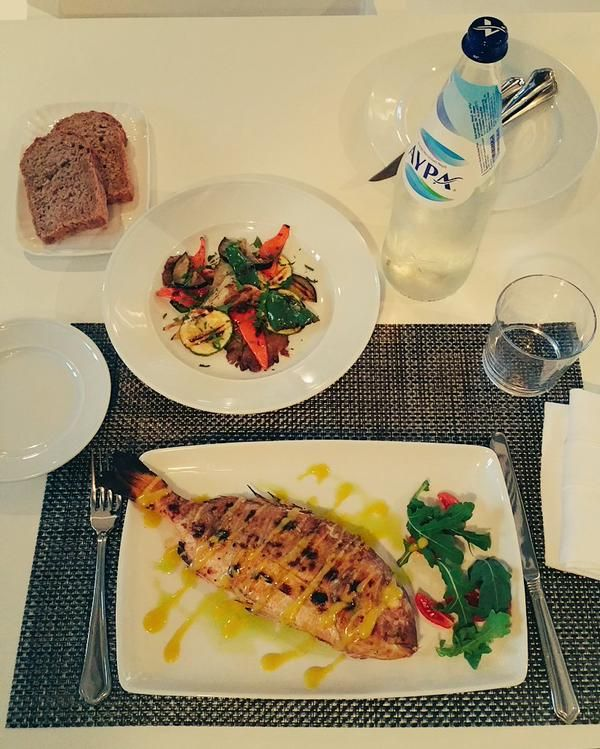 Doesn't looks tasty? #AnemiHotel  #Gastronomy Photo credits: @titeyogarunner