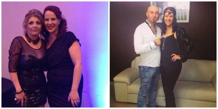 """Rania is smashing it! """"Wow wow wow! 10kgs lighter - I had to look twice at the scales! I'm a mother of 3 and never thought I could feel and look so young again. I have my energy back, and I'm active again. Thank you Charby for the change of lifestyle :) Best decision I ever made for myself!"""" www.changingforlifenow.com"""