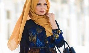 Muslima Wear 2016 Koleksiyonu