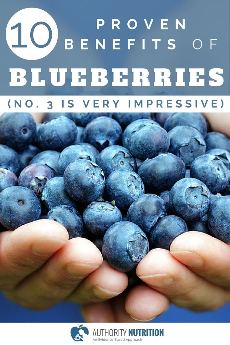 Benefits of blueberries and most powerful on pinterest