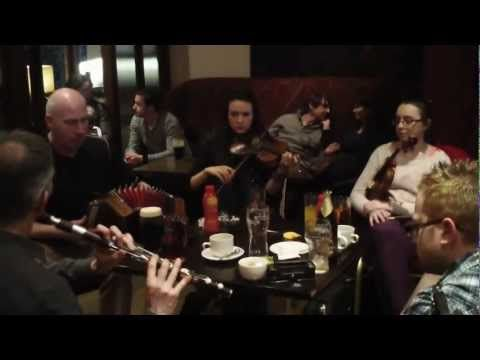 Kilkenny Trad Fest- Ormonde Hotel Session (2) 17th. March 2013 - YouTube