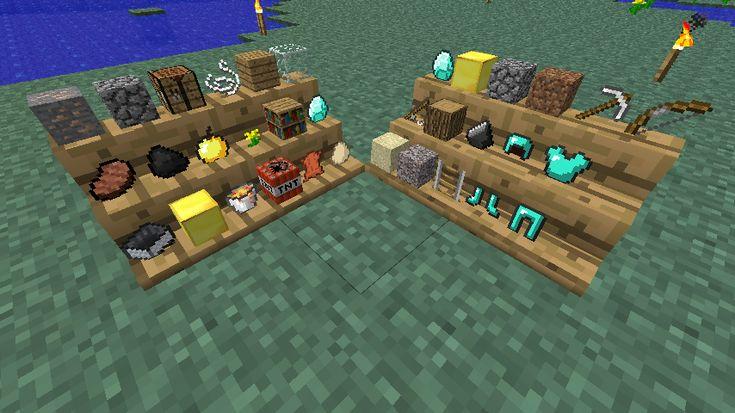 minecraft mods | Mods, mapas y vidios de minecraft!: MODS
