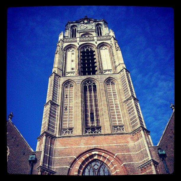 Rotterdam (Laurenskerk)