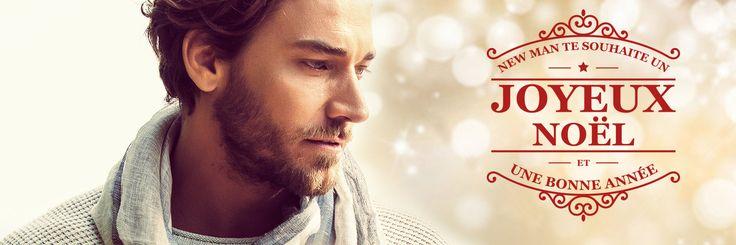 Muchas Felicidades! Joyeux Noël et une bonne année!!  www.newmanchile.cl