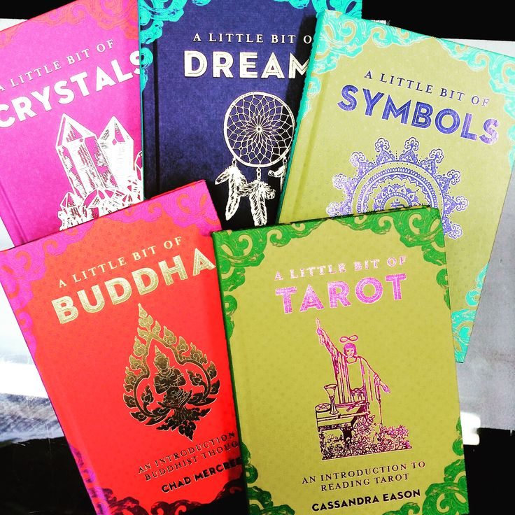 Body, Mind and Spirit books! A little bit of Symbols, an approach to the subconscious or greater mind. Tarot, understanding readings to individual card meanings. Dreams, their significance and dream analysis. Buddha and Buddhism practices of peace and compassion. Crystals, how they are used in daily life and their wonderful properties. www.magicfairycandles.com