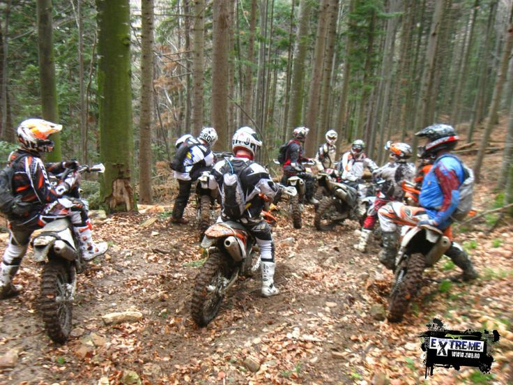 Great Tours #Tours / Training from the #Romanian #HardEnduro Camp of #Graham Jarvis http://www.academiahepn.ro/ https://www.facebook.com/pages/Academia-Hard-Enduro-Piatra-Neamt/441002552593672