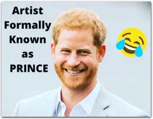 24 Funny Memes About The Prince Harry And Meghan Markle Fallout 2 Funny Memes Work Quotes Funny Funny Quotes
