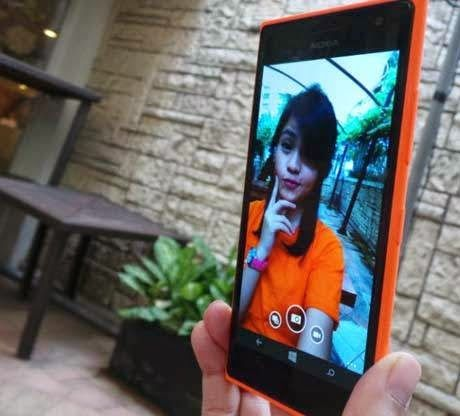 Best Info and Product Reviews for Gadget, Computer, Cellphones and Technology: 'Cheap Mobile Phones Lumia, only 5 MP camera, but ...
