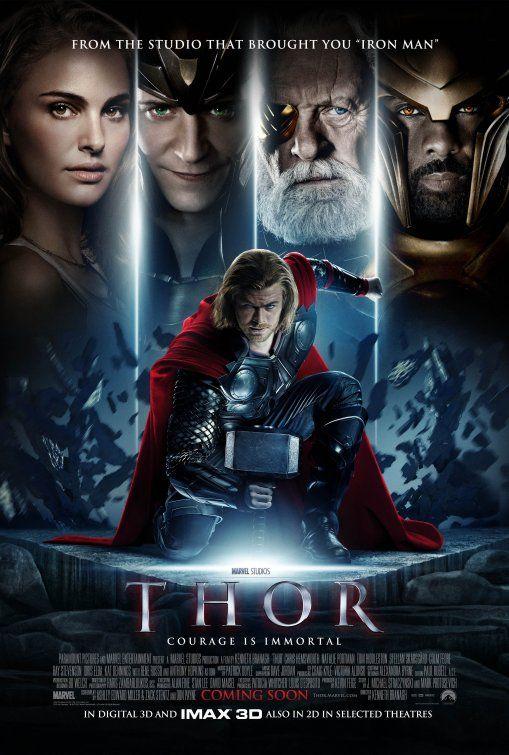 """""""Thor"""" ¿o """"Superman II"""" en la corte del Rey Arturo?"""