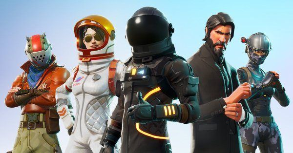Fortnite: Time Played stat disabled to combat server stress new board tracks current issues