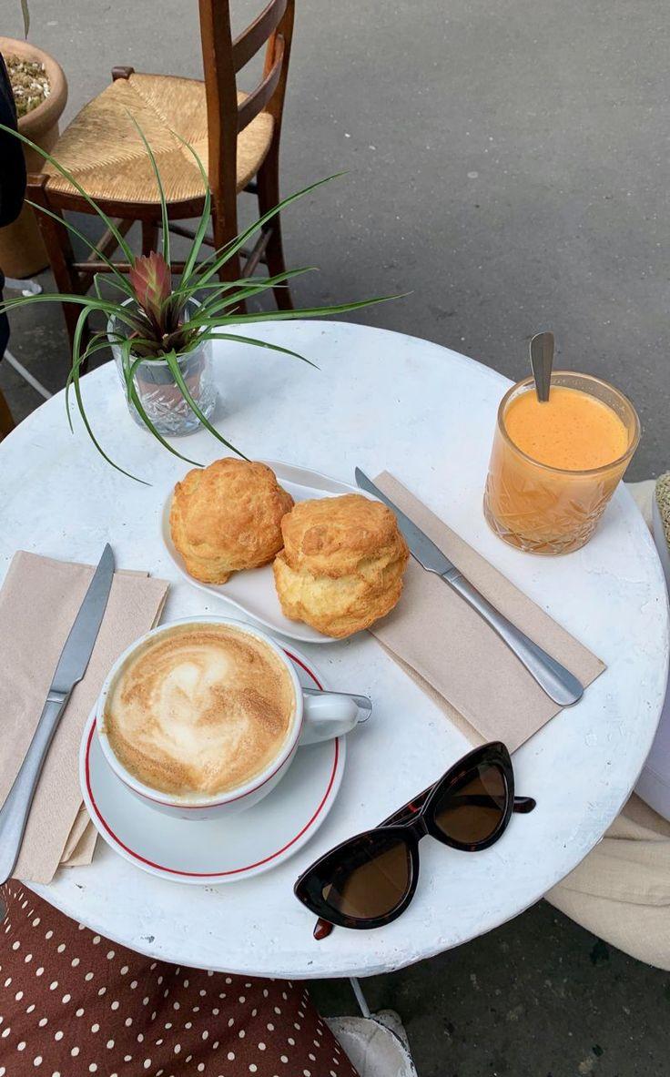 Treize Bakery: An English-Style Breakfast in Paris