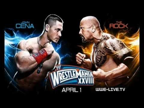 """WWE WrestleMania 28 Theme Song: """"Invincible"""" + Download Link - YouTube"""