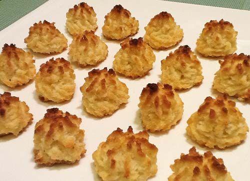Coquitos » Divina CocinaRecetas fáciles, cocina andaluza y del mundo. » Divina Cocina