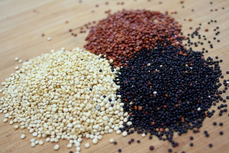 tipos-de-quinoa