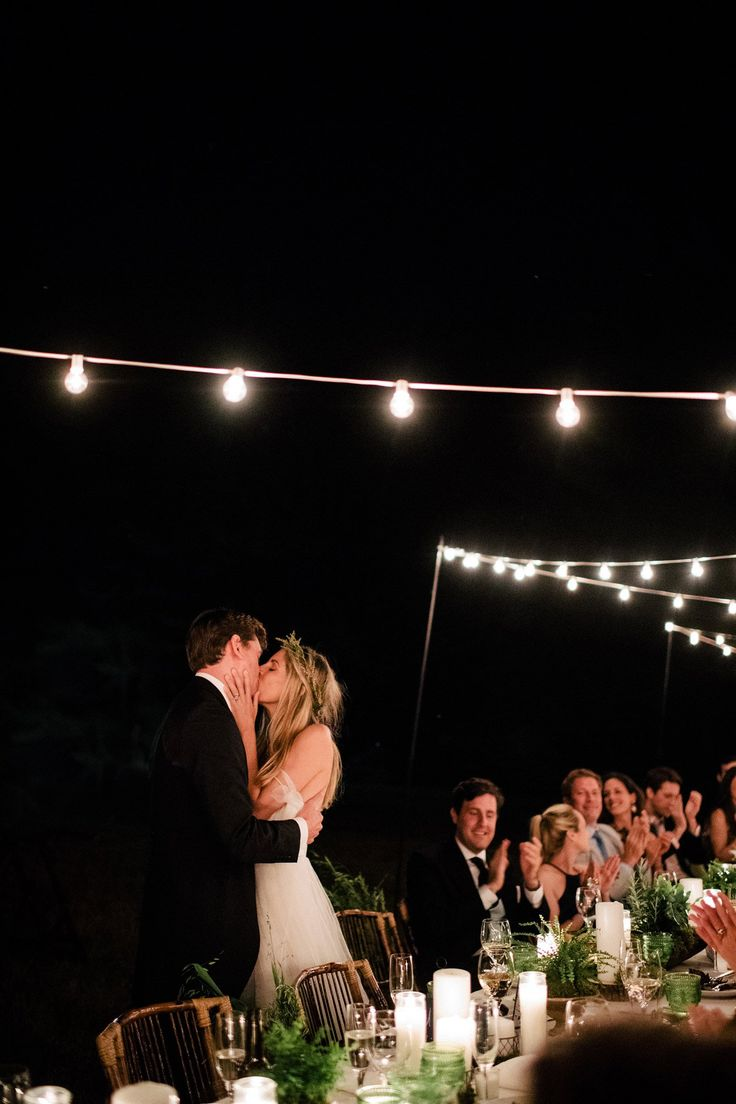 Valerie Boster And Michael Macaulays New Hampshire Wedding