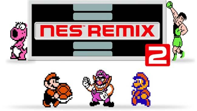 NES REMIX 2 WII U ISO (LOADIINE) DOWNLOAD (EUR) - https://www.ziperto.com/nes-remix-2-wii-u-iso-loadiine/
