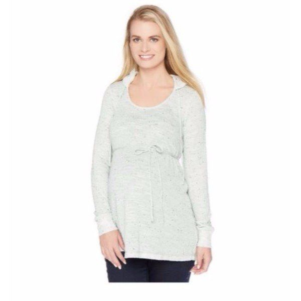 oh baby maternity tunic