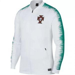 741dcdca 2018 World Cup Portugal Away Replica Anthem Jacket [BFC929] | World ...