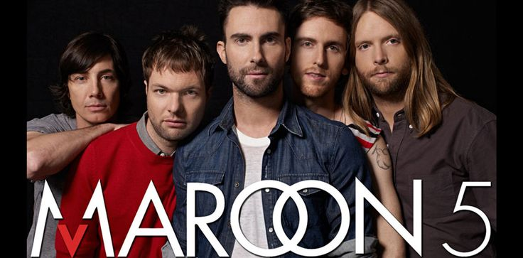 Maroon 5 drejt pushtimit të verës