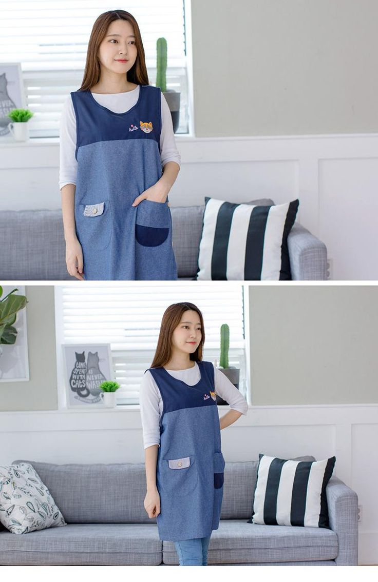 Floral retro apron, cloth girls apron or plastic aprons wholesale, raccoon sleeveless hooded apron kindergarten korean vest style increase fashionable cotton cute cartoon apron of high quality to prevent your clothes from oil when cooking, hellendesign01 provides you a lot of choices.