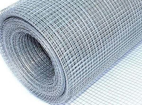 Carbon Steel Wire Mesh Wire Mesh Mesh Mumbai India