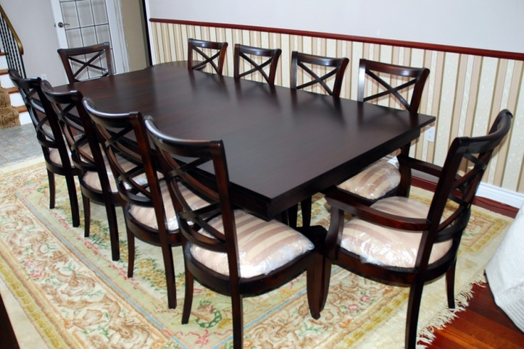 23 best c images on pinterest dining room dining rooms for Best quality dining room furniture manufacturers