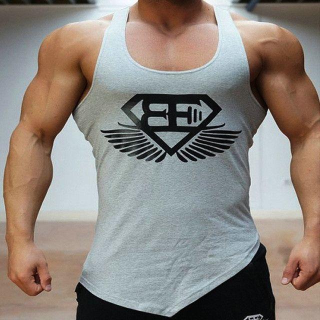 20 Best Images About Men S Tanks On Pinterest: 17 Best Ideas About Mens Workout Tank Tops On Pinterest