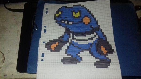 924 best louka images on pinterest hama beads beading - Louka pokemon ...