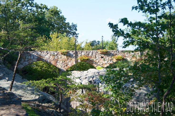 Garden Walk Chattanooga: 44 Best Images About Rock City Gardens On Pinterest