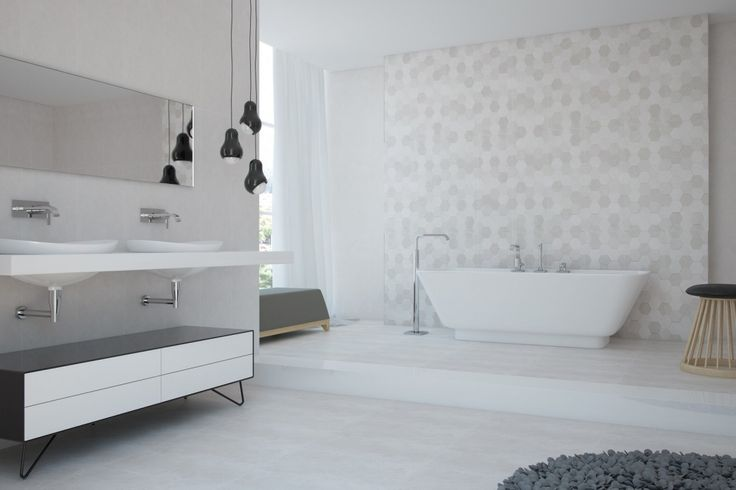 TOMETTE HEXAGONS | TILE WAREHOUSE » Archipro