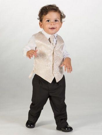 Baby Boy Wedding Suits
