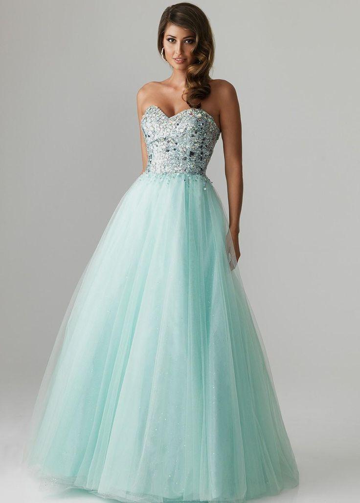 Light Blue Prom Dresses Tumblr 57