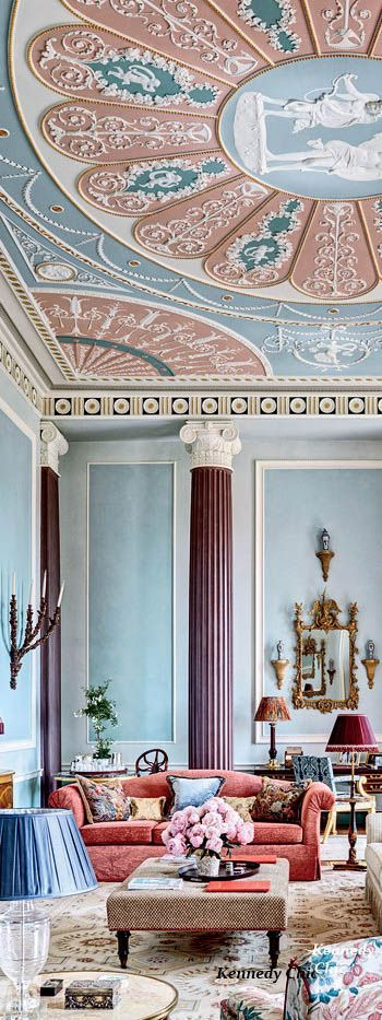 How to Decorate with the 2016 Pantone Colors of the Year | Magazine 2016