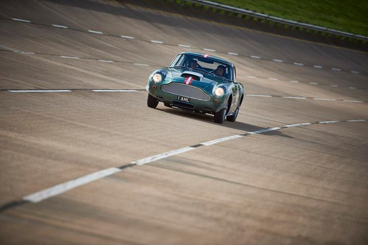 Dynamic testing of the new Aston Martin Works DB4 GT Continuation prototype is well underway at Millbrook Proving Ground Learn more about…